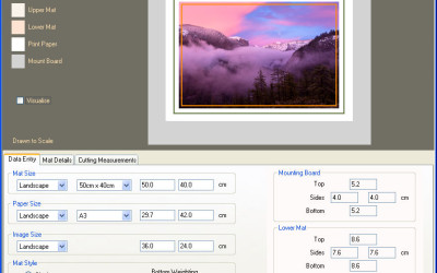 Main Screen - Default View