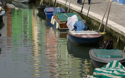 Murano Colours