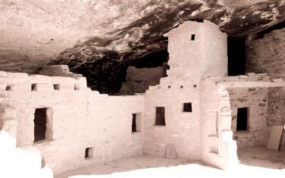 Balcony House - Mesa Verde