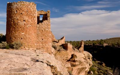 Hovenweep - Anasazi Ruin