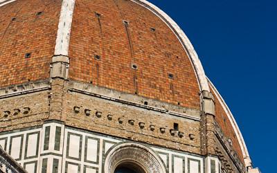 Brunelleschi's Dome - Florence