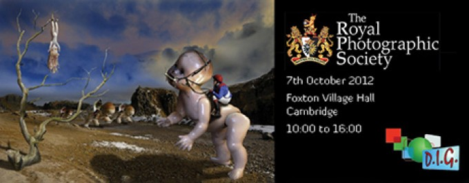 A Day of Creative Photography with Mark Mumford – 7th October 2012
