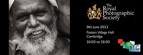 A Day of Creative Photography with Richard Curtis – 9th June 2013