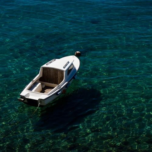 Clear Adriatic