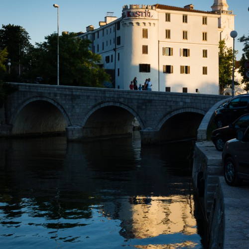 Crikvenica - Kastel Hotel
