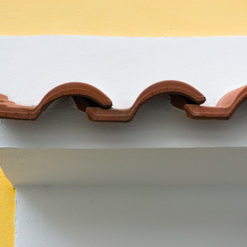 Selce - Architectural Detail