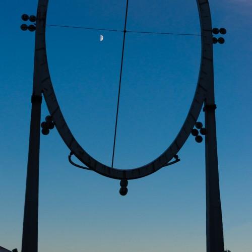 Sundial at Bribir