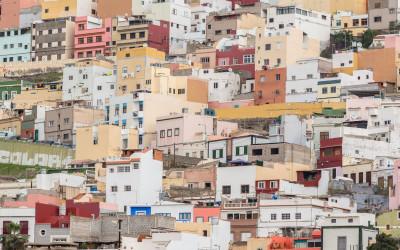 Hillside, Las Palmas