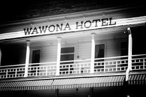 Wawona Hotel
