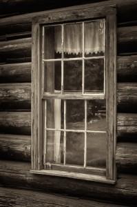 Pioneers Window