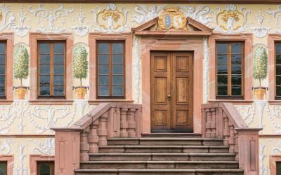 Pretlack'sches Gartenhaus