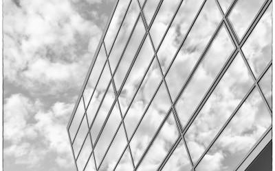 Darmstadtium Reflections