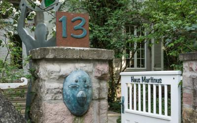 Haus Martinus